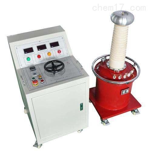 充气式工频耐压试验变压器