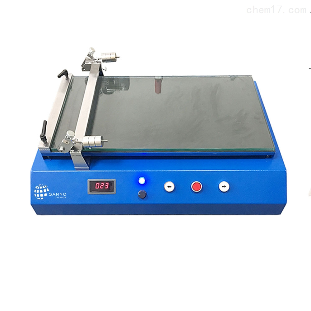 SS6000-B-S自动涂膜机