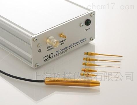 超声压力测量-水听器Hydrophones
