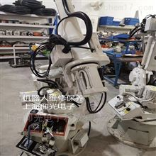 全系列kuka机器人示教器常见故障维修