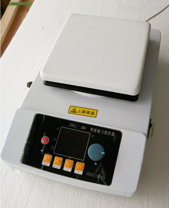 数显加热磁力搅拌器(厂家精品推荐)