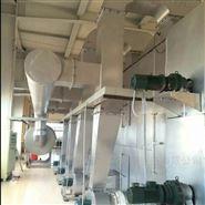 实用范围广竹笋带式干燥机