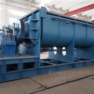 三硅酸镁专用空心桨叶干燥机