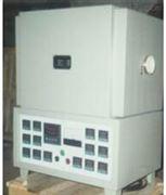 梯温析晶测定仪, 梯温炉
