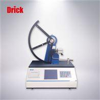 DRK108月餅包裝袋撕裂強度測試儀