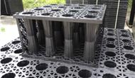 直销户外雨水收集循环系统 PP渗透模块