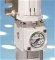 多种类型的小金井电磁阀,KOGANEI方形电磁阀分类
