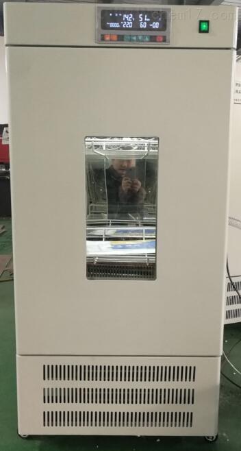 武汉小型人工气候箱PRX-150B养虫设备箱