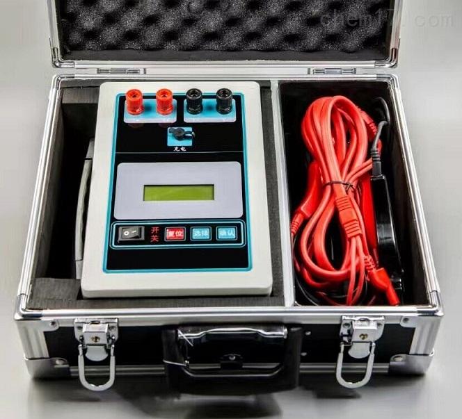 多功能毫欧计直流电阻测试仪