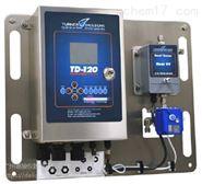 特纳水污染环境在线测油仪