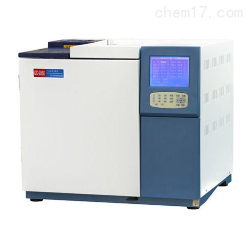 空气中总烃和非甲烷总烃分析气相色谱仪