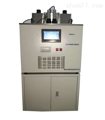 瑞普仪器—RQXJ-100油污样筒清洗机四川