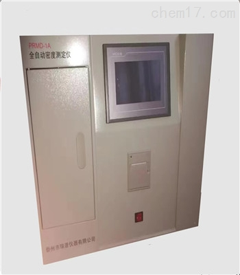 产品中心-RZBY-1A智能原油乳状液制备仪鄂州
