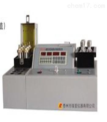 产品中心-RZBY-1A智能原油乳状液制备仪荆门