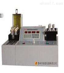 齐全瑞普仪器—RZBY-1A智能原油乳状液制备仪广东