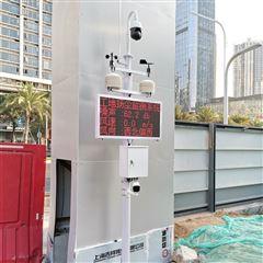 OSEN-YZ浙江狠抓工地扬尘监测系统整改安装