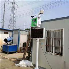 OSEN-6C南京高淳区项目现场扬尘监测设备方案