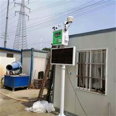OSEN-6C沈阳市工地PM10监测设备耐雨雪天气
