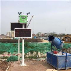 OSEN-6C东莞扬尘监控系统实现自动化管理