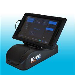 TD-560熒光紫外測油儀