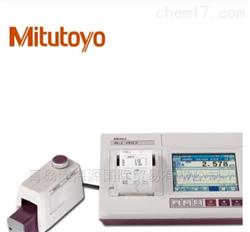 日本三丰178-580-01DC SJ-411 表面粗糙仪