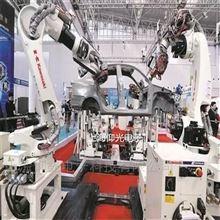 全系列Kawasaki川崎机器人示教器无法启动维修保养