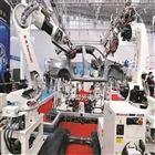 川崎机器人维修保养,减速机更换