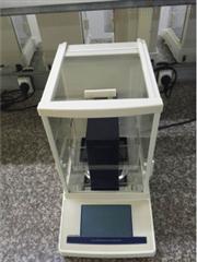 FA1004TFA-T系列触摸屏分析天平