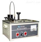 SYD-261石油产品闭口闪点测定仪使用方法
