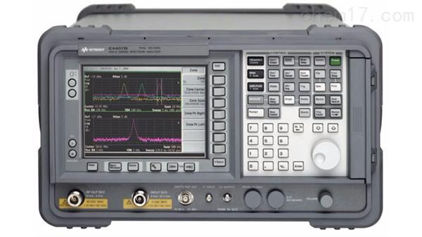 维修安捷伦E4407B频谱分析仪