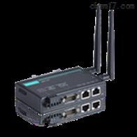 AWK-1137C系列台湾MOXA工业级无线客户端网关