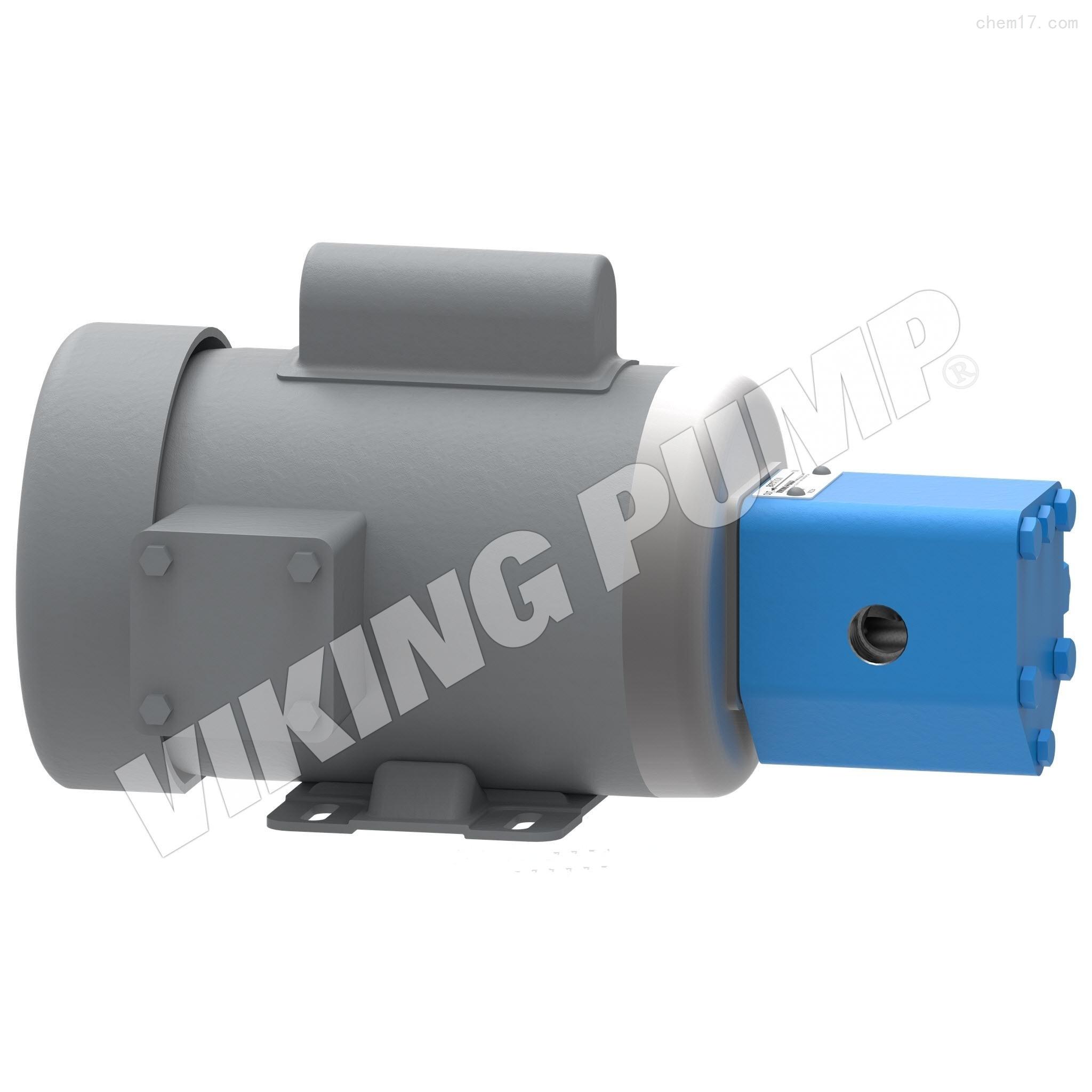 美国威肯VIKING齿轮泵