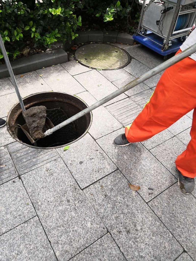 萍乡管道CCTV检测公司
