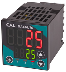 MAXVU16英国CAL Controls 温度控制器