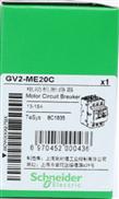 TeSys/GV2-ME20C施耐德三极18A电动机热磁断路器