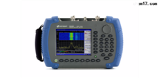 维修安捷伦N9340B频谱分析仪