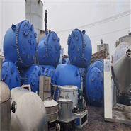 二手5吨搪瓷反应釜设备