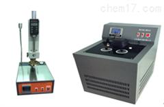 SD-2801ESD-2801E 高低温锥入度测定仪