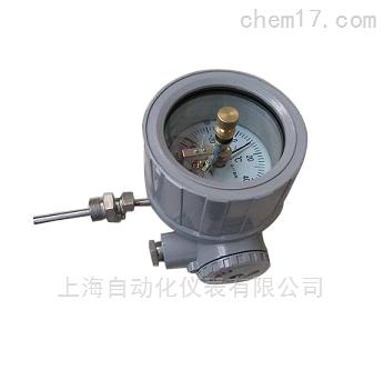 WSSX-1B系列隔爆双金属温度计