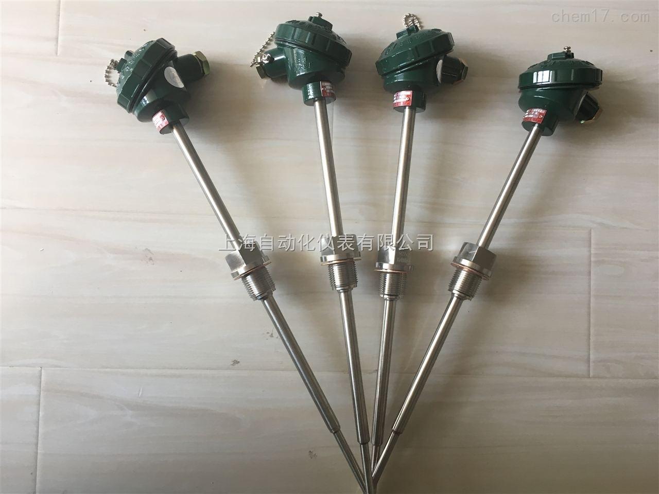 WZC-221装配式热电阻