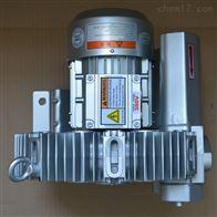 RB-21DH一体化水处理曝气漩涡气泵 增氧高压鼓风机