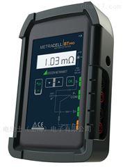 铅酸电池-蓄电池测试仪METRACELL BT PRO
