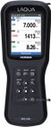 HORIBA便攜式三通道多參數測量儀WQ-330-K