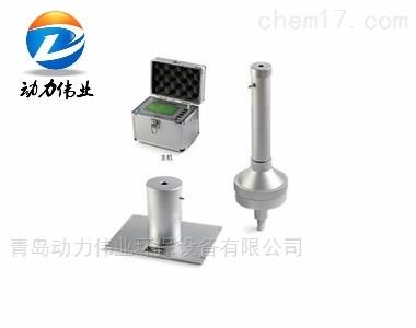便携式中流量颗粒物孔口流量校准仪实物图