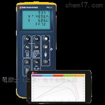 光伏电站组件_功率测试仪SEAWARD PV200特点