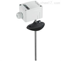 德国威卡WIKA电子通风管道温度传感器