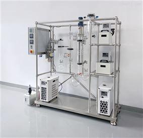 FMD-150B2(2020)玻璃分子蒸馏