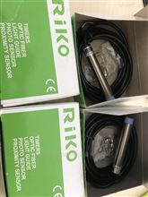 PT-10ML中国台湾力科矩阵光纤RIKO进口