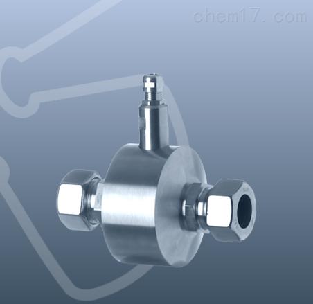 HONTZSCH德国叶轮测量管
