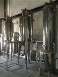 1200型二手1200型沸腾干燥机长沙处理不锈钢储罐